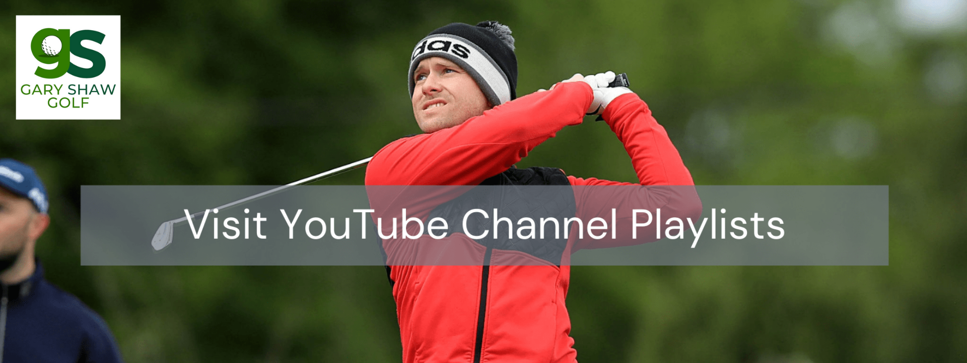 Gary Shaw Golf YouTube